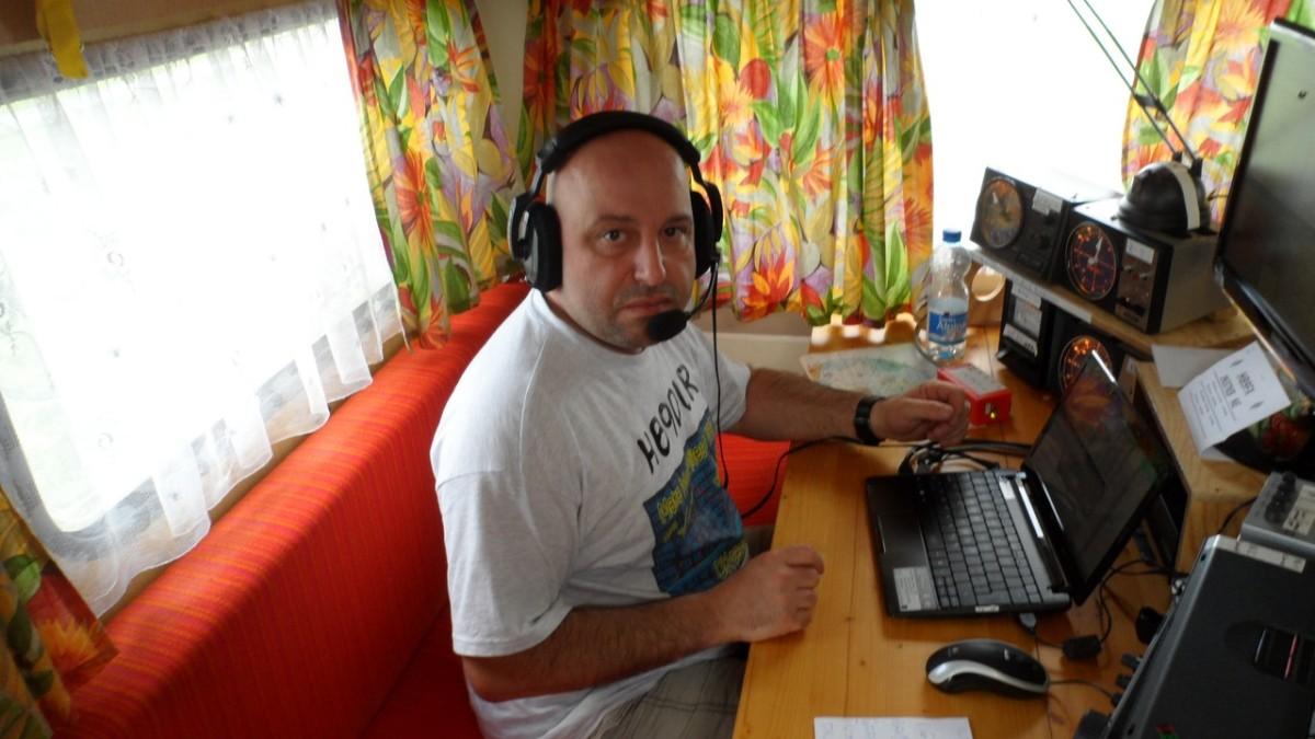HELVETIA VHF 2013 HB9FXJN37KB