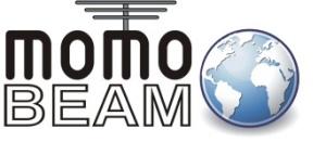 Momobeam logo