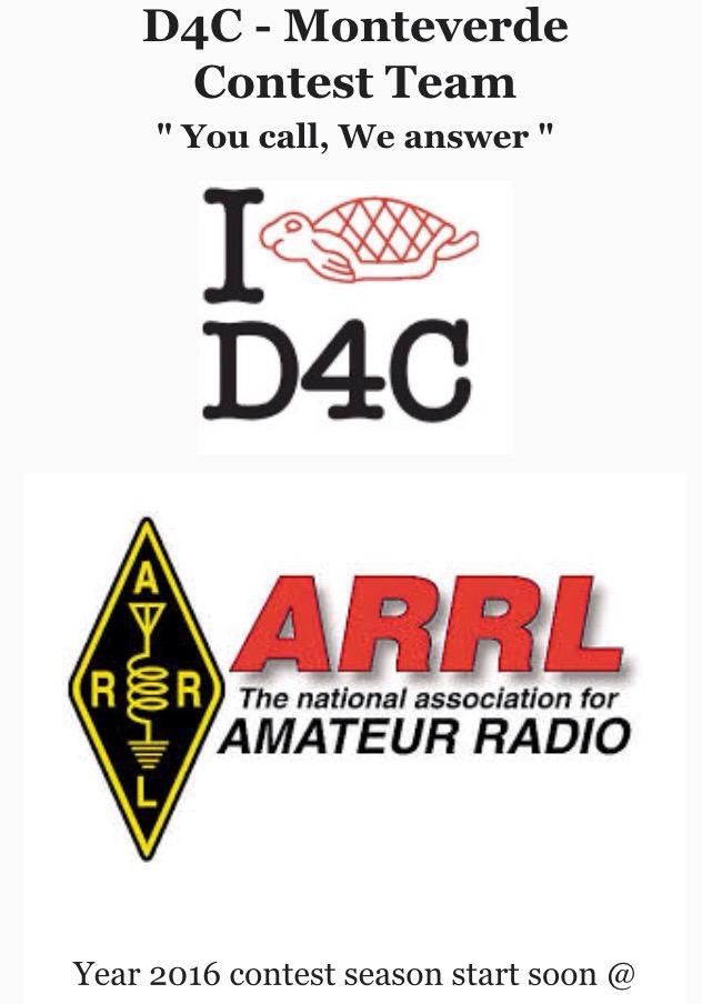 D4C newsletter