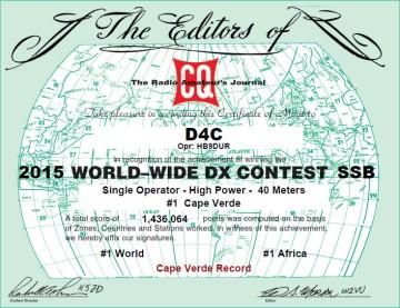 D4C_CQWW_2015_SSB_certificate